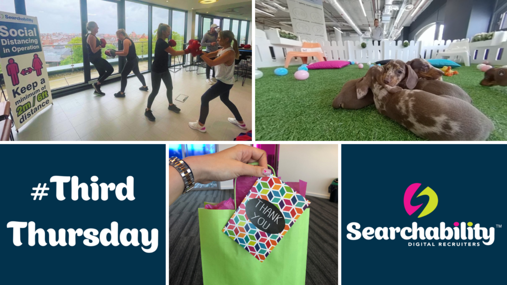 <a href='https://www.searchability.com/thirdthursday-how-searchability-advocates-employee-wellbeing2/'>#ThirdThursday - How Searchability advocates employee wellbeing</a>